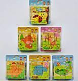 Деревянные кубики «Живой мир», C31528, купить