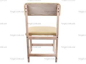 Деревянный детский стульчик, 171886СТУЛ-САДИК, купить