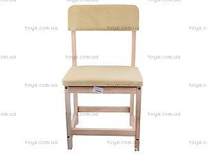 Деревянный детский стульчик, 171886СТУЛ-САДИК, отзывы