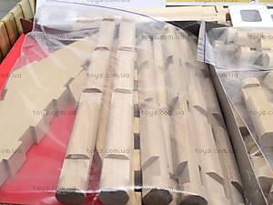 Деревянный конструктор «Ранчо», 6226, отзывы