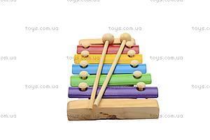 Деревянный ксилофон, 2012-51, фото