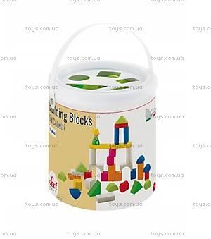 Деревянный набор «Кубики», 82182, купить