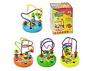 Игрушка лабиринт FUN GAME, 7363, детские игрушки