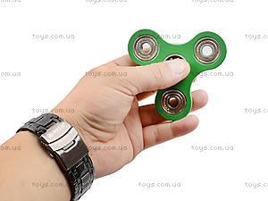 Деревянный зеленый spinner, BT-SP-36-ЗЕЛ, купить