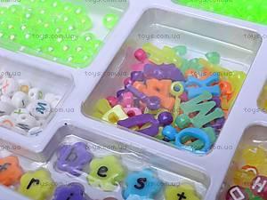 Детская бижутерия из бисера, 11042, toys.com.ua