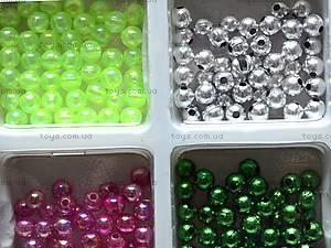 Детская бижутерия «Жемчуг», 131, магазин игрушек