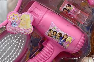Детская бижутерия с феном, 83045B, детские игрушки