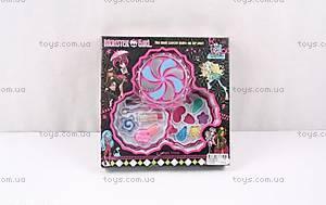 Детская декоративная косметика «Monster High», MY30088-C67