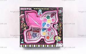 Детская декоративная косметика «Monster High», 3-х ярусная, MY30088-C65