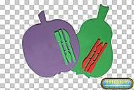 Детская доска для пластилина с аксессуарами, ДПФ-1, отзывы