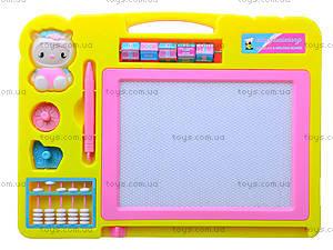 Детская доска для рисования «Fly Dreams», TK3018, купить