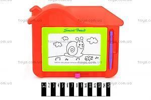 Детская доска для рисования и письма, 867