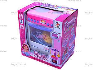 Детская электрическая плита, 5511, фото