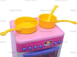 Детская электрическая плита, 5511, отзывы