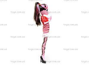 Детская фешн-кукла Monster High, HP1031790, фото