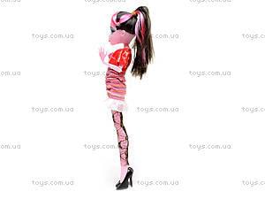 Детская фешн-кукла Monster High, HP1031790, игрушки