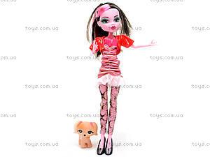 Детская фешн-кукла Monster High, HP1031790