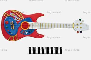 Детская гитара, 105C