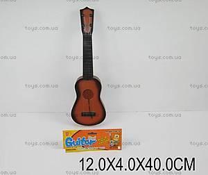 Детская гитара в сумке, 270V-7
