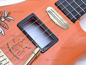 Детская гитара, в сумке, 170A6, отзывы