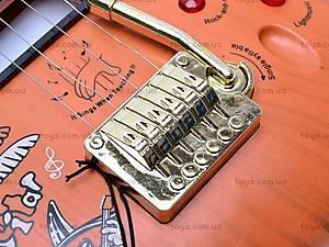 Детская гитара, в сумке, 170A6, игрушки