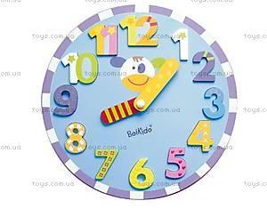 Детская головоломка «Часики», 4016