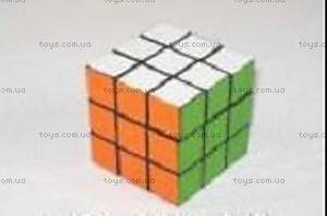 Детская головоломка «Кубик Рубика», 581-5.5