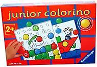 Детская игра Colorino «Малышок», 24602-Rb, отзывы