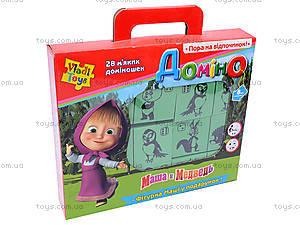 Детская игра «Домино», VT210201, купить