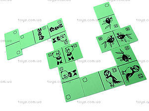 Детская игра «Домино», VT210201