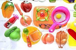 Детская игра «Кулинария», 845-1, игрушки