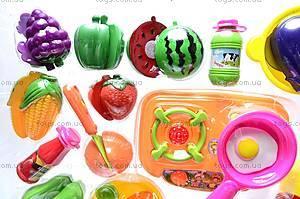 Детская игра «Кулинария», 845-1, детские игрушки