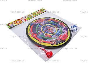 Детская игра «Мастер дартс», DG2303, фото