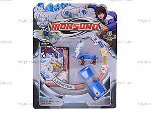 Детская игра Монсуно, SY8803, купить