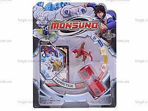 Детская игра Монсуно, SY8803, отзывы