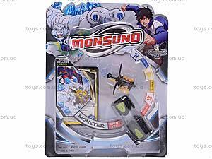 Детская игра Монсуно, SY8803