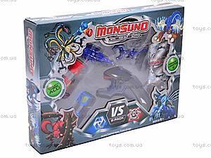 Детская игра «Монсуно», с капсулами , 5807, отзывы