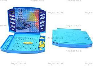 Детская игра «Морской бой», 01121, купить