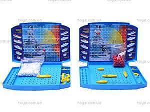 Детская игра «Морской бой», 01121