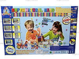 Детская игра «Мозаика», 5818A, фото