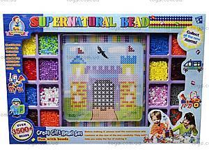 Детская игра «Мозаика», 5818A, детские игрушки