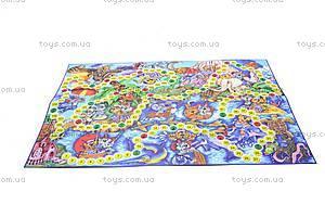 Детская игра настольная 4в1, 459, toys.com.ua