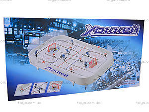 Детская игра «Настольный хоккей», 4444, отзывы
