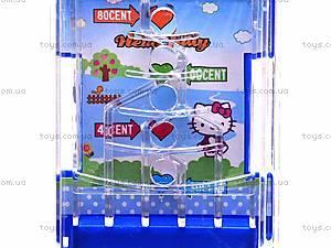 Детская игра «Пинбол», B678, детские игрушки
