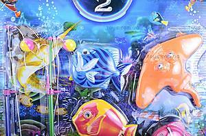 Детская игра «Рыбалка» с 2 удочками, SFY-6523, купить