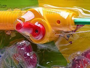 Детская игра «Рыбалка» с рыбками, 357B, купить