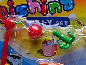 Детская игра «Рыбалка» с удочкой, 3468, фото