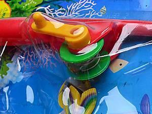 Детская игра «Рыбалка» с удочкой, 3468, цена