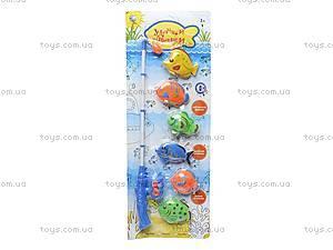 Детская игра рыбалка со светом, SFY-6602