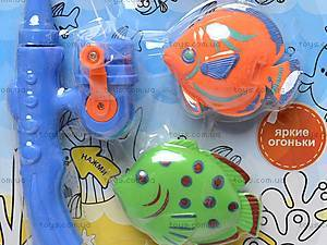 Детская игра рыбалка со светом, SFY-6602, цена